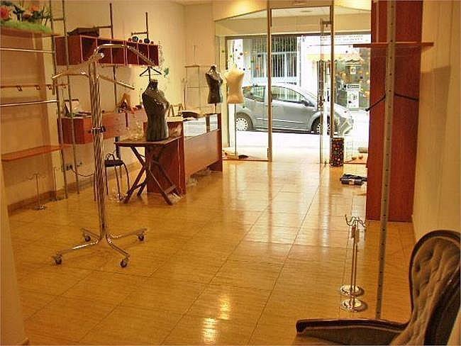 Local comercial en alquiler en Sant Pere en Terrassa - 304021464