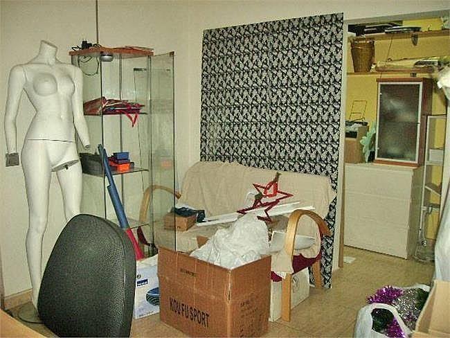 Local comercial en alquiler en Sant Pere en Terrassa - 304021467
