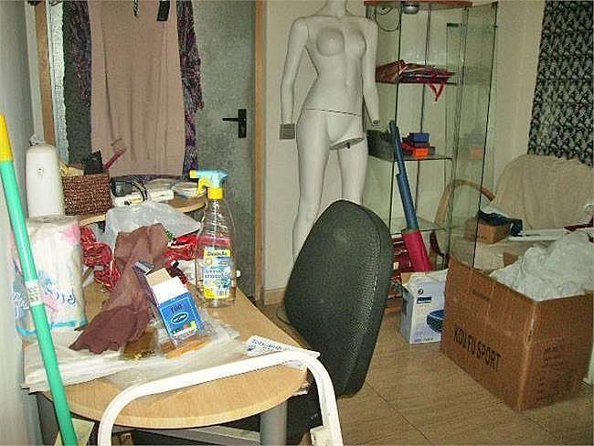 Local comercial en alquiler en Sant Pere en Terrassa - 304021470