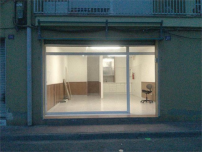 Local comercial en alquiler en Can Parellada en Terrassa - 304021938