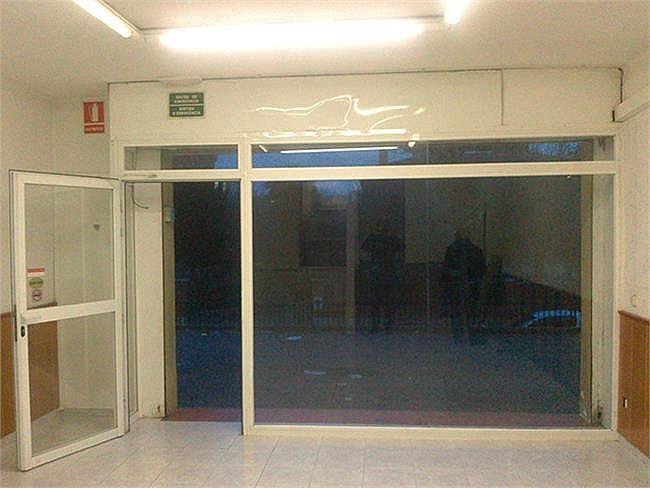 Local comercial en alquiler en Can Parellada en Terrassa - 304021941