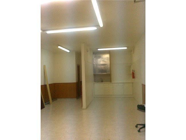 Local comercial en alquiler en Can Parellada en Terrassa - 304021944