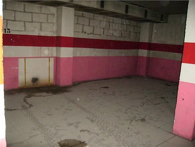 Parking en alquiler en Poble Nou-Zona Esportiva en Terrassa - 404901266