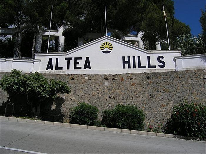 Apartamento en venta en Altea - 410341474