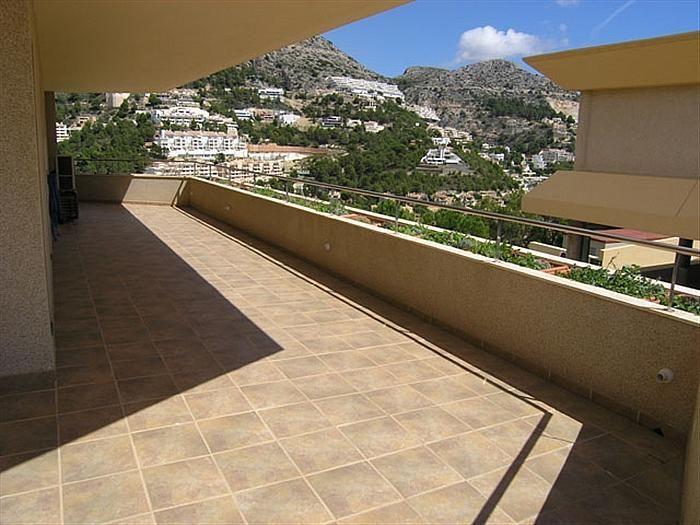 Apartamento en venta en Altea - 410341489