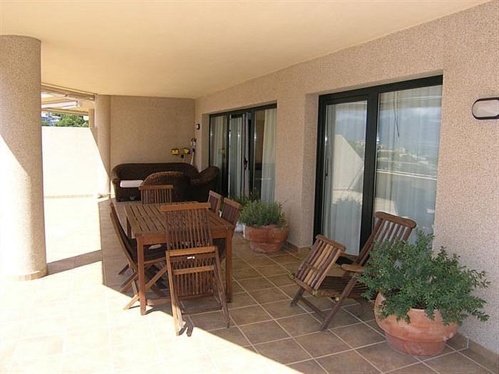 Apartamento en venta en Altea - 410341492
