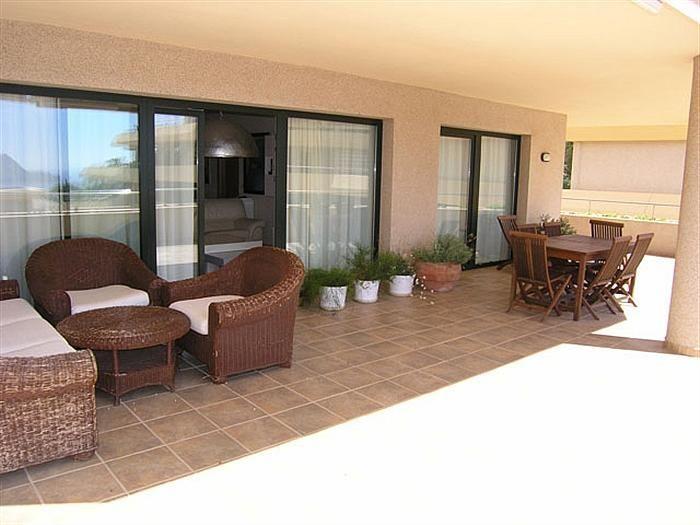 Apartamento en venta en Altea - 410341495