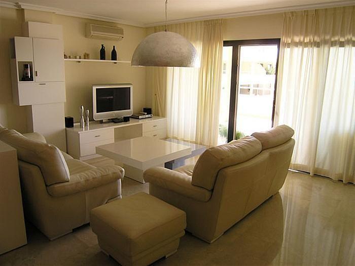 Apartamento en venta en Altea - 410341498