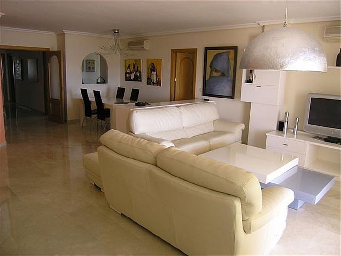 Apartamento en venta en Altea - 410341501