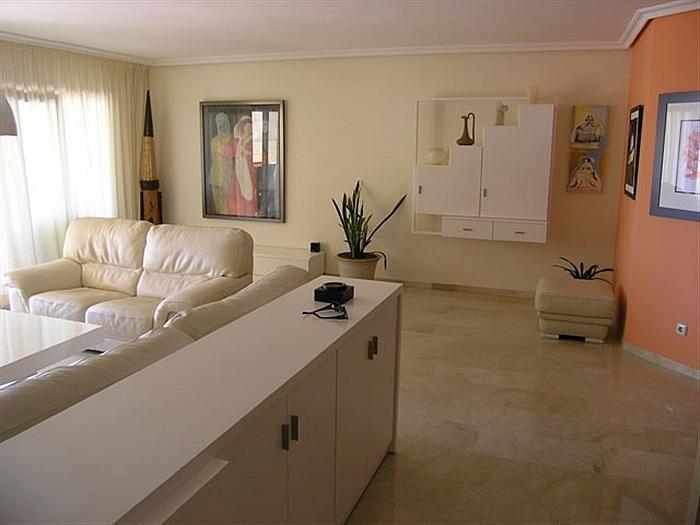 Apartamento en venta en Altea - 410341504