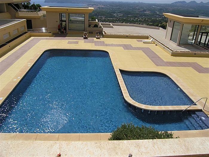 Apartamento en venta en Altea - 410341540