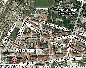 Otros - Local en alquiler en San Vicente en Barakaldo - 284847595