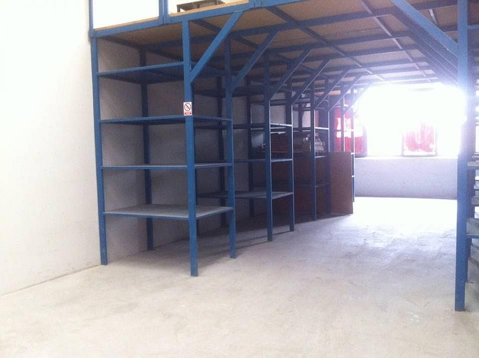 Otros - Nave en alquiler en Retuerto en Barakaldo - 284859640