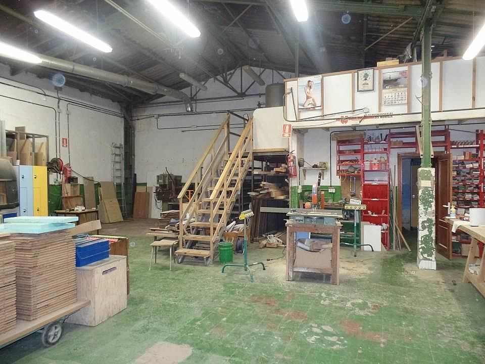 Otros - Nave en venta en Lutxana en Barakaldo - 284870878