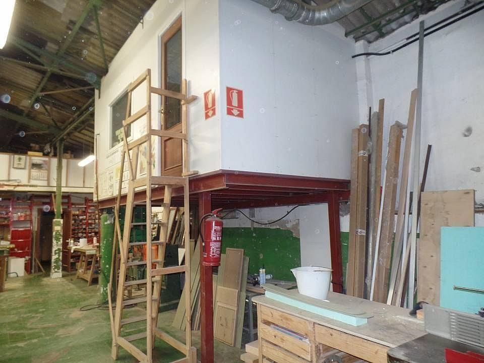 Otros - Nave en venta en Lutxana en Barakaldo - 284870890