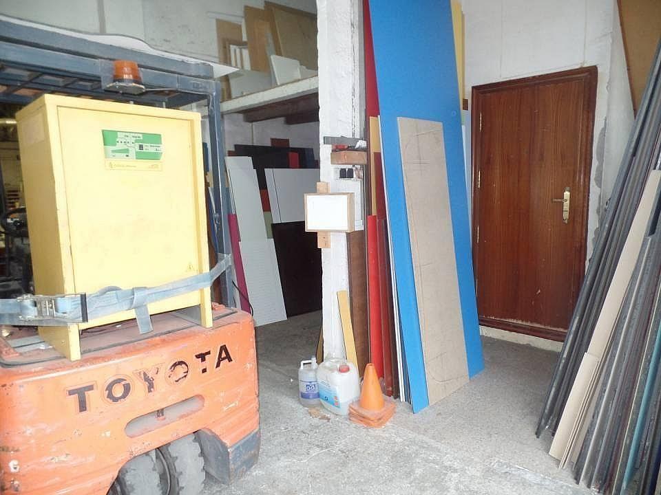 Otros - Nave en venta en Lutxana en Barakaldo - 284870902