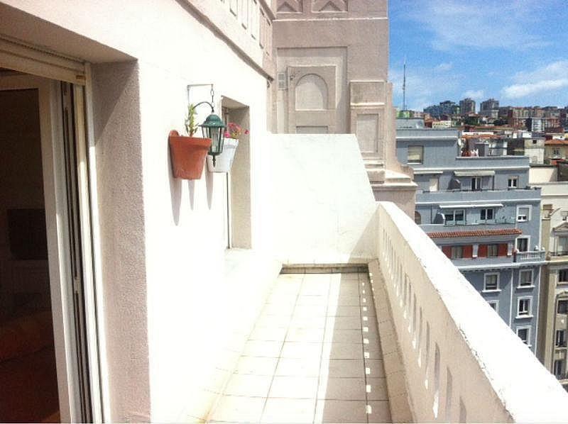 Foto3 - Piso en alquiler en Centro en Santander - 325418529