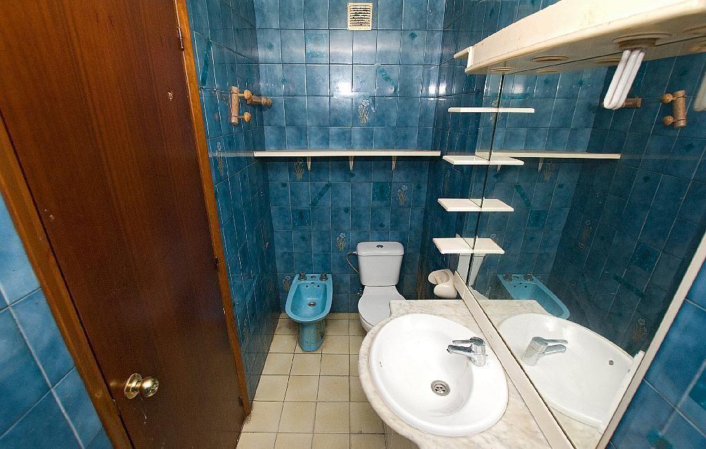 Piso en alquiler en calle Banys, Les Clotes en Vilafranca del Penedès - 314891652