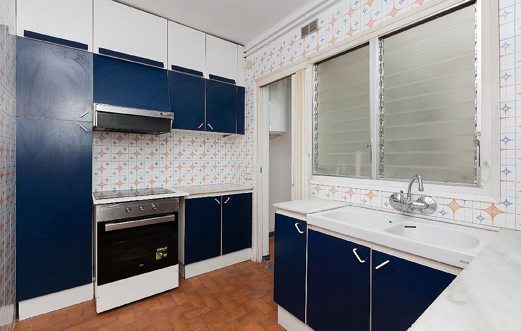 Piso en alquiler en calle Joan XXIII, Centre Vila en Vilafranca del Penedès - 317572113