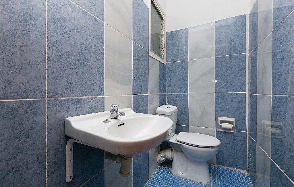 Piso en alquiler en calle Joan XXIII, Centre Vila en Vilafranca del Penedès - 317572119