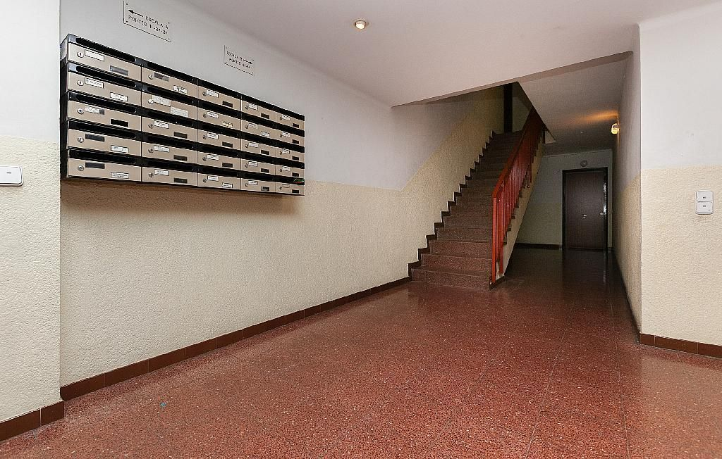 Piso en alquiler en calle Joan XXIII, Centre Vila en Vilafranca del Penedès - 317572144