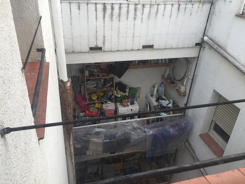 Piso en alquiler en calle Joan XXIII, Centre Vila en Vilafranca del Penedès - 323897408