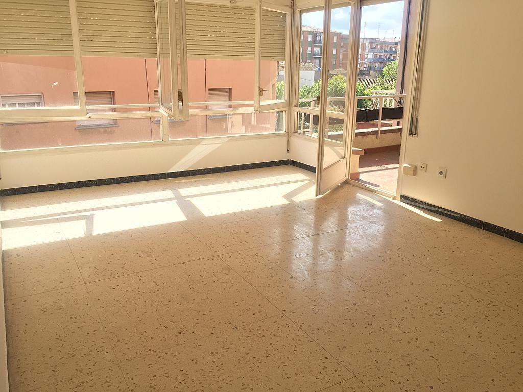 Piso en alquiler en calle Joan XXIII, Centre Vila en Vilafranca del Penedès - 323897421