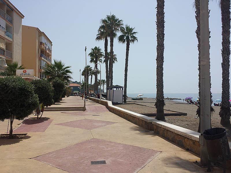 Piso en alquiler de temporada en calle Andalucia, Mezquitilla - 200880109