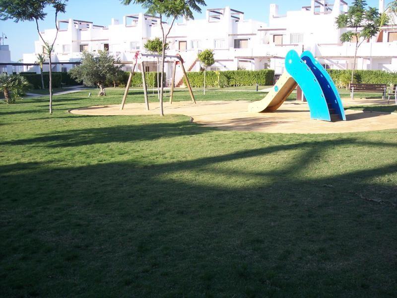 Ático en alquiler en Alhama de Murcia - 91167631
