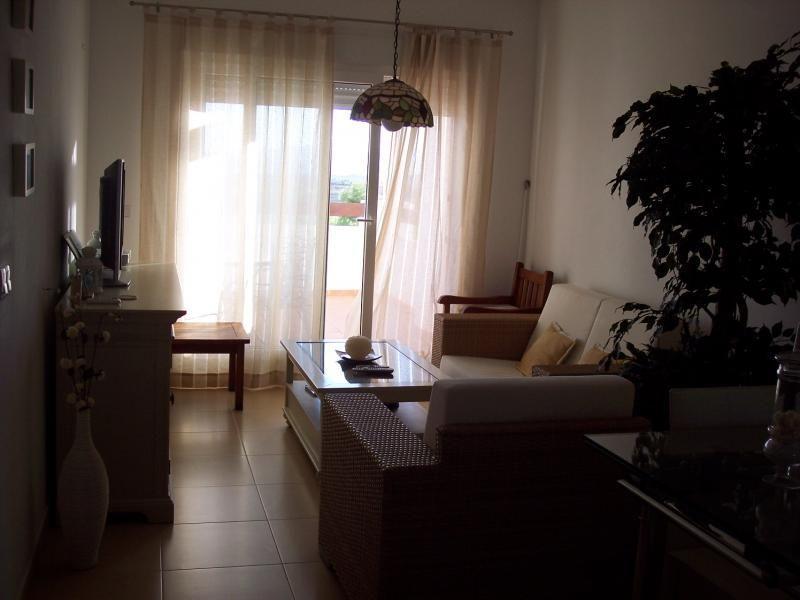Ático en alquiler en Alhama de Murcia - 91167635