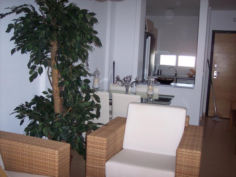 Ático en alquiler en Alhama de Murcia - 91167641