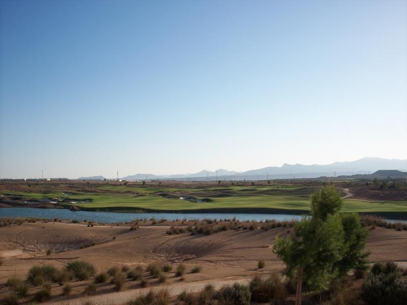 Ático en alquiler en Alhama de Murcia - 91167662