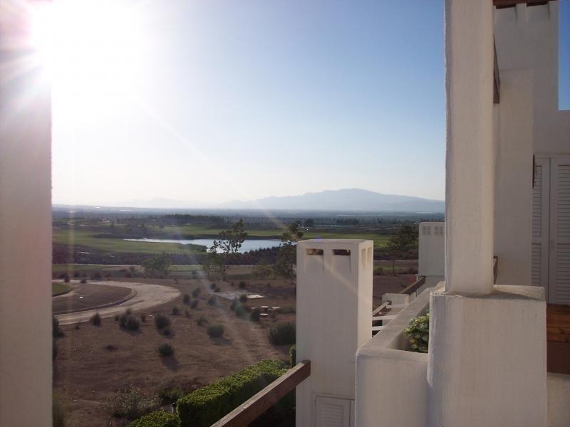 Ático en alquiler en Alhama de Murcia - 91167664