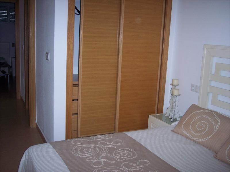 Ático en alquiler en Alhama de Murcia - 91167689