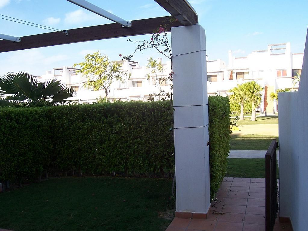 Piso en alquiler en Alhama de Murcia - 218941308