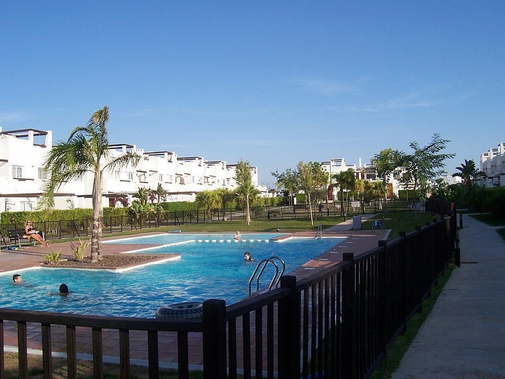 Piso en alquiler en Alhama de Murcia - 218941315