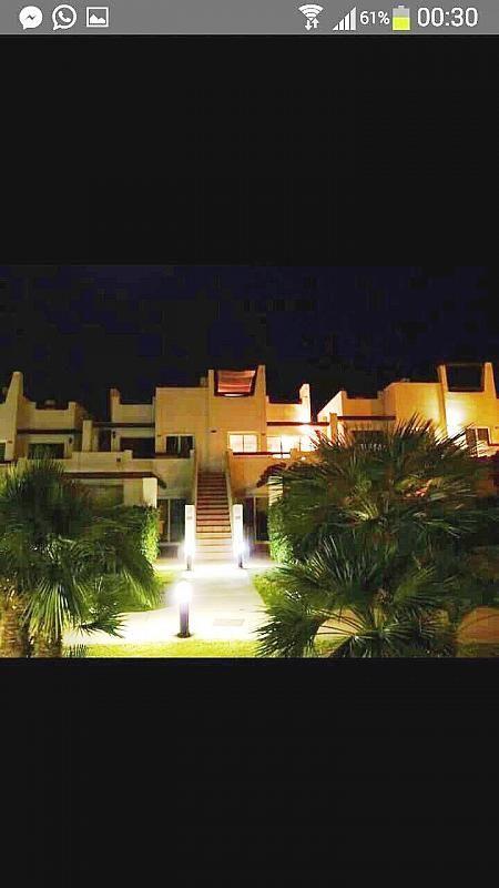 Piso en alquiler en Alhama de Murcia - 218941324