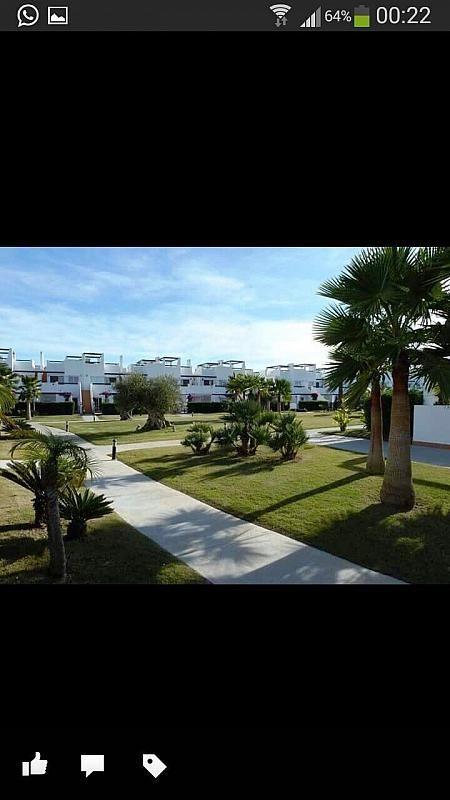 Piso en alquiler en Alhama de Murcia - 218941330