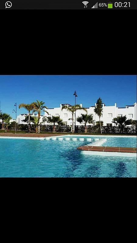 Piso en alquiler en Alhama de Murcia - 218941336
