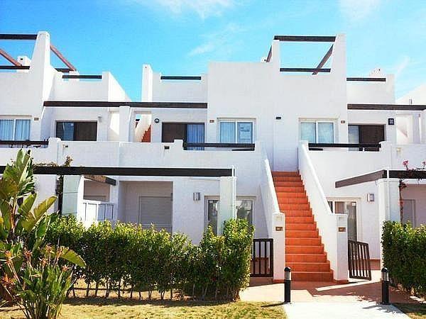 Piso en alquiler en Alhama de Murcia - 218941359