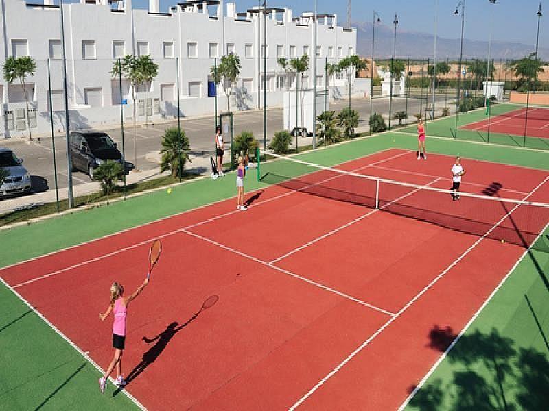 Piso en alquiler en Alhama de Murcia - 218941362