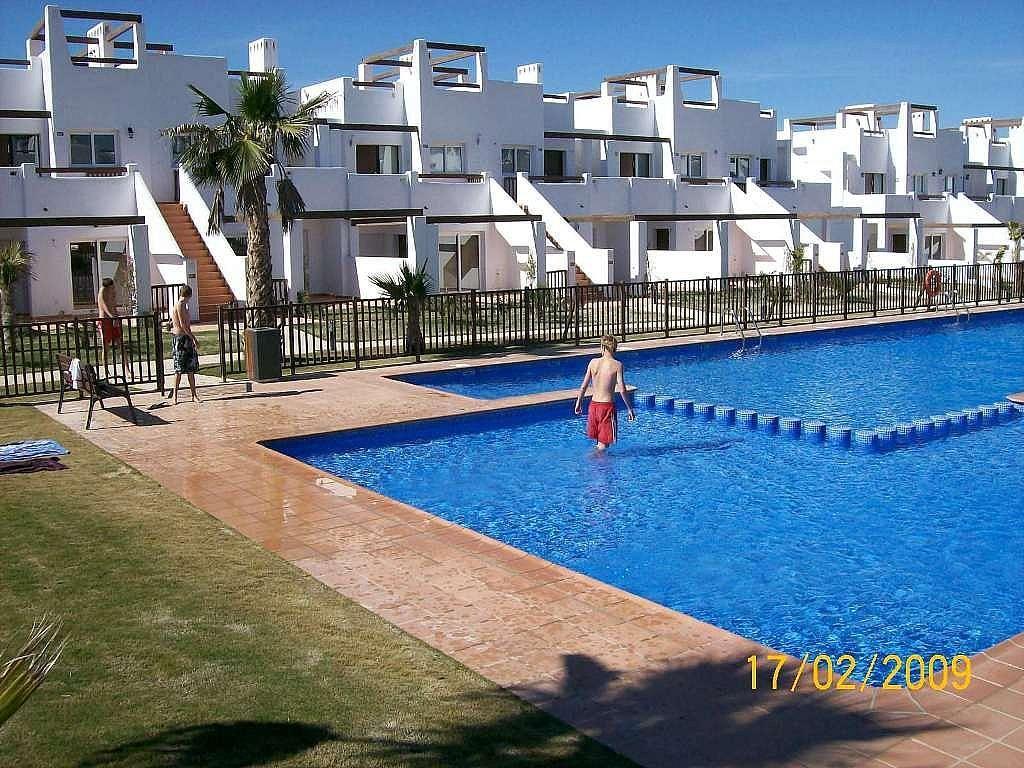 Piso en alquiler en Alhama de Murcia - 218941364