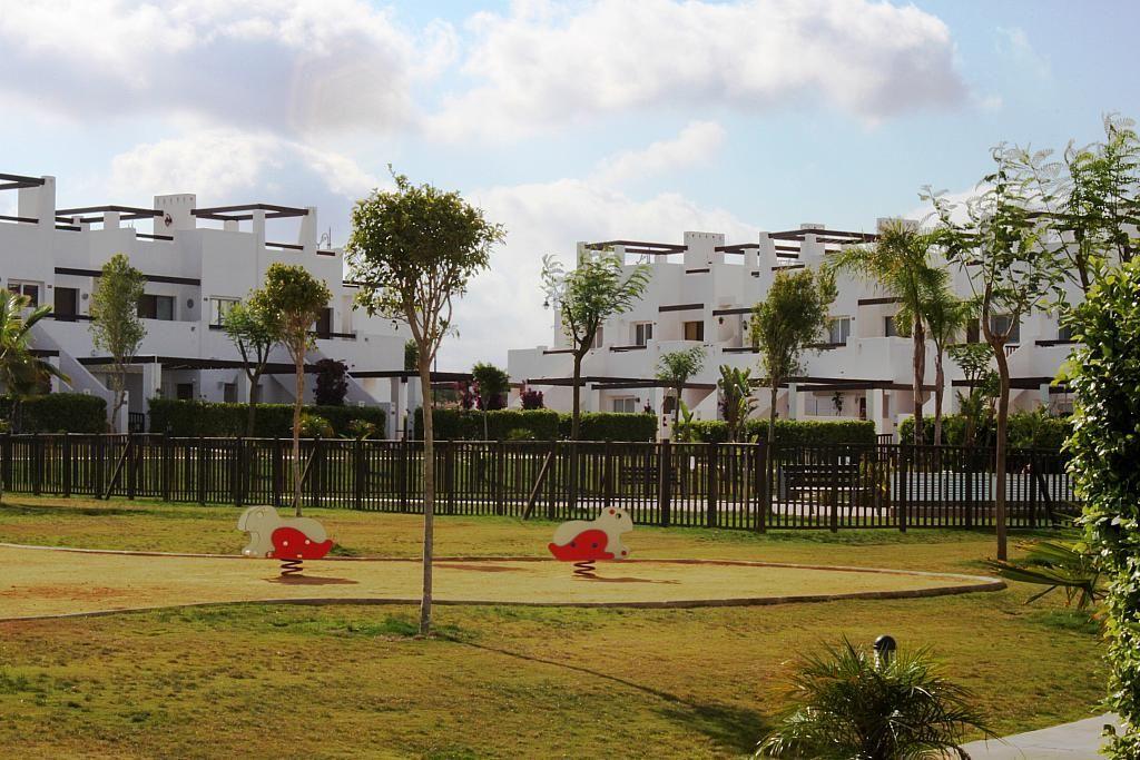 Piso en alquiler en Alhama de Murcia - 227936581