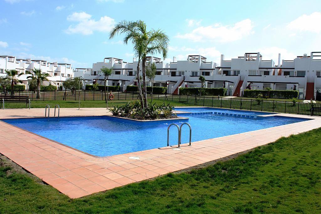 Piso en alquiler en Alhama de Murcia - 227936731