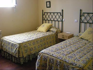 Dormitorio - Chalet en alquiler de temporada en paseo Perez Galdos Zona, El Sardinero en Santander - 281919012