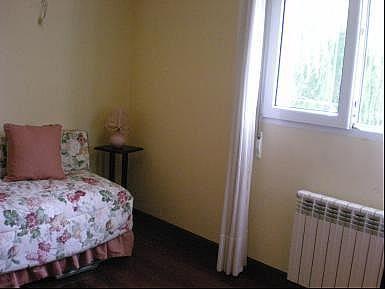 Dormitorio - Chalet en alquiler de temporada en paseo Perez Galdos Zona, El Sardinero en Santander - 281919019