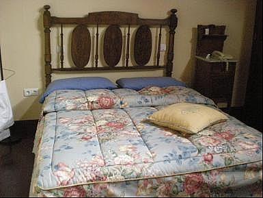 Dormitorio - Chalet en alquiler de temporada en paseo Perez Galdos Zona, El Sardinero en Santander - 281919021