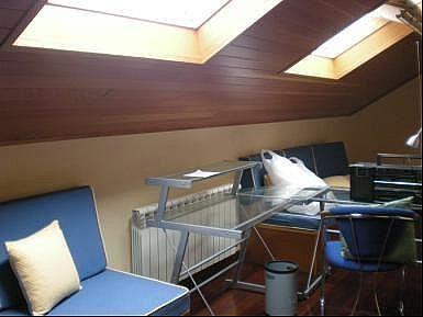 Dormitorio - Chalet en alquiler de temporada en paseo Perez Galdos Zona, El Sardinero en Santander - 281919025