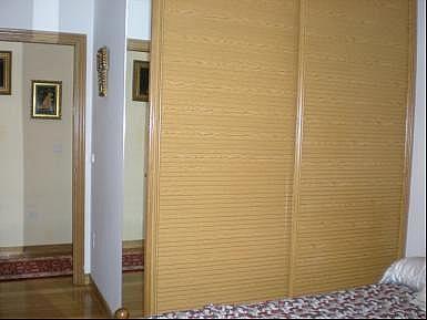 Dormitorio - Piso en alquiler de temporada en calle Calatayud, El Sardinero en Santander - 141426905
