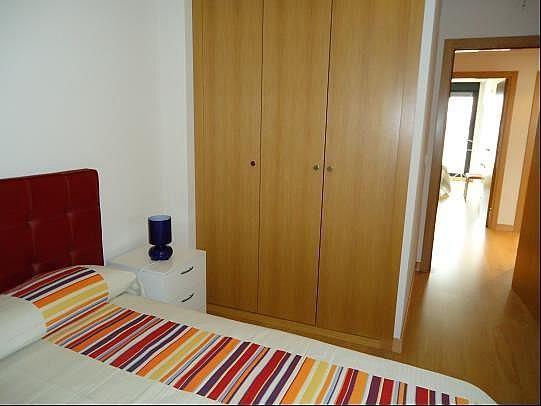 Dormitorio - Piso en alquiler de temporada en calle Antonio Lopez, Centro en Santander - 150111418